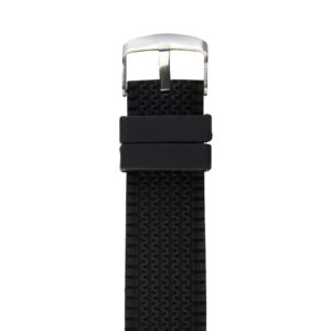 Sparco Jackie Black and Red Watch Picture9: The sporty Jackie watch from Sparco accompanies you in your everyday life by providing an inimitable racing touch to your look. This model from Sparco is designed to complement differing outfits from sportswear to casual wear. The sporty design with a durable black strap is sure to impress.