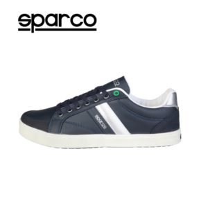 Sparco Wilmot Blue Shoes Casual Sneakers Picture7: Designed for casual street durability and performance, Sparco Wilmot Blue Shoes is what you'd expect in a Sport and Casual Sneakers. Unique style with increased comfort; quality materials that is suitable for smart and sporty man.