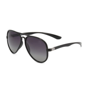 Sparco Flag Black Sunglasses Picture5: Sparco Flag Black Sunglasses are light, stylish, sporty and made in Italy by Sparco, a true piece of racing fashion. It comes with polarised lenses to protect your eyes. Sparco sunglasses are simple and trendy that can complete every outfit from sporty look to everyday glamorous style.