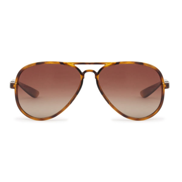 Sparco Flag Havana Brown Sunglasses Picture1: Sparco Flag Brown Sunglasses are light, stylish, sporty and made in Italy by Sparco, a true piece of racing fashion. It comes with polarised lenses to protect your eyes. Sparco sunglasses are simple and trendy that can complete every outfit from a sporty look to the everyday glamorous style.