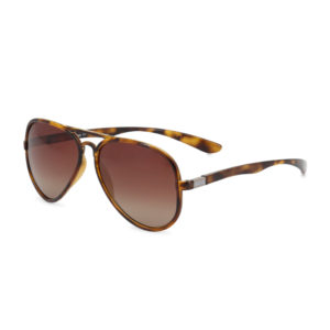 Sparco Flag Havana Brown Sunglasses Picture5: Sparco Flag Brown Sunglasses are light, stylish, sporty and made in Italy by Sparco, a true piece of racing fashion. It comes with polarised lenses to protect your eyes. Sparco sunglasses are simple and trendy that can complete every outfit from a sporty look to the everyday glamorous style.