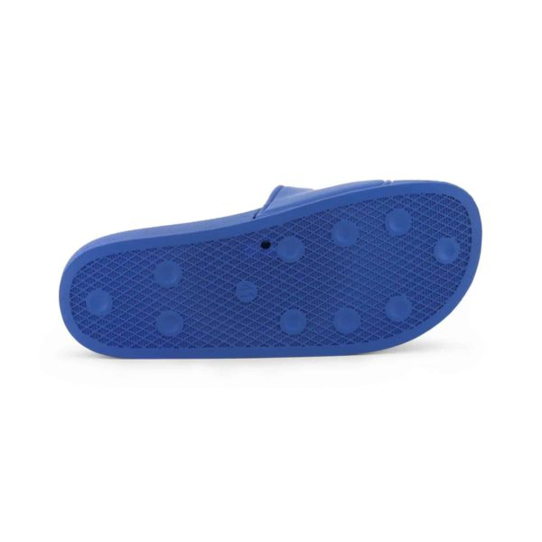 Sparco Slippers Fortaleza Blue Flip Flops Picture5: Sparco Fortaleza Blue Flip Flops can be used casually and will be a perfect companion as you go about your busy life or during sports/racing events.