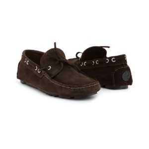 Sparco Magny-Cours-GP1 Brown Shoes Moccasins in Suede Picture8: Designed for ultimate comfort and style, Sparco Magny-Cours-GP1 Brown Moccasins is what you'd want to drive around the city with or for touring. The rubber sole is so flexible and continues up the heel's back to provide a smooth and stable pivoting point. This loafer can be paired easily with matching clothes to give you the casual and smart look you're after while maintaining your comfort level for the long haul.