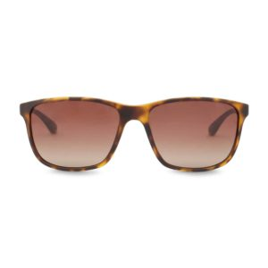 Sparco Race Havana Brown Sunglasses Picture4: Sparco Race Brown Sunglasses are light, stylish, sporty and made in Italy by Sparco, a true piece of racing fashion. It comes with polarised lenses to protect your eyes. Sparco sunglasses are simple and trendy that can complete every outfit from sporty look to everyday glamorous style.